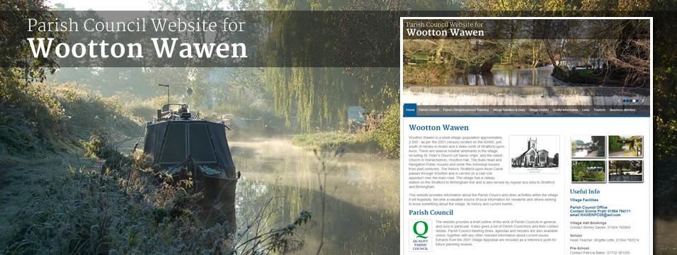 Government Website Design